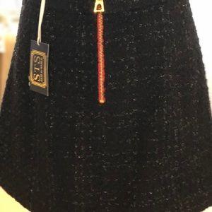 Sail to Sable Skirts - Sail to Sable wool skirt